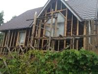 Утепление фасада деревянного дома_2