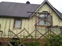 Утепление фасада деревянного дома_3
