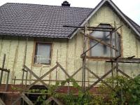 Утепление фасада деревянного дома_4