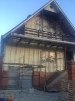 Утепление фасада деревянного дома_5