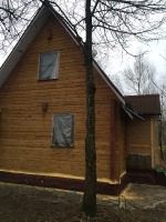 Утепление фасада деревянного дома_8_1