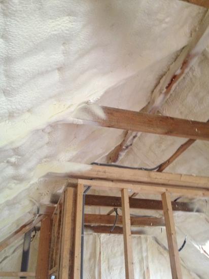 Как утеплить крышу для бани своими руками 23